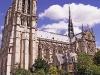 Notre Dame, Paris, France, 2008.