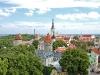 Tallinn, Estonia, 2009.