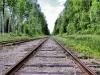 Deserted railway, 2013-07-01.