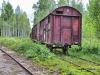 Deserted train, 2013-07-01.